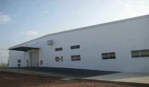 Nhà máy KYOCERA MOLD